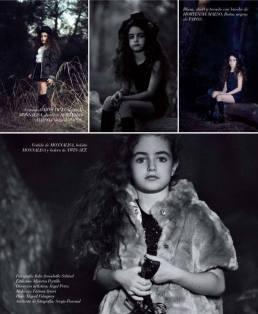 Cover Tendencias Niños + Edito